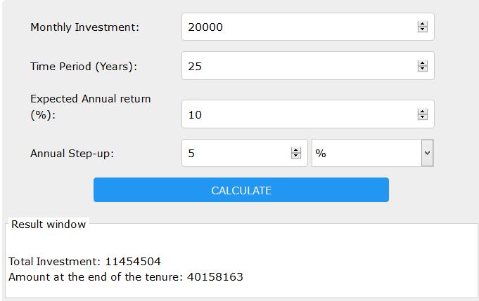 retirement planning scenario 2